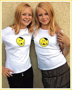 Prussian Blue - the Nazi Pop Twins