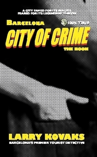 Barcelona - City Of Crime